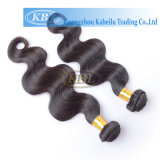 6A 급료 페루 Kanekalon  Braid  머리, Virgin Ombre  Cambodian  머리 무료 샘플 (KBL PH BW)