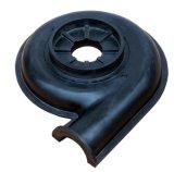 Het aangepaste Bijkomende RubberDeel van de Pomp voor de Bescherming van de Pomp van de Modder