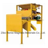 Tl2g-11520はAslimoniteおよびマンガンの鉱石のような弱い磁気鉱石のための2ローラーの磁気分離器を乾燥する