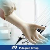 Стерильные и Non-Sterile хирургические перчатки