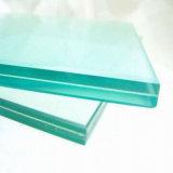 박판으로 만들어진 강화 유리 대 박판으로 만들어진 유리