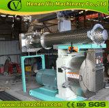 Machine van de Korrel van de Reeks SZLH de Houten