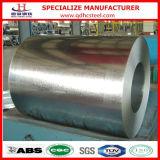 ASTM A653 Dx51d Z140の熱い浸された電流を通された鋼鉄コイル