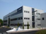 De moderne Lichte Bouw van de Fabriek van de Workshop van de Structuur van het Staal (kxd-SSB101)