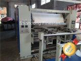 Die Öl-Textilfertigstellung aufbereiten, die Maschine vorkrimpt