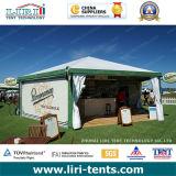 Шикарный большой коммерчески шатер сени для напольного банкета