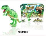 Light&Voice&Craw (931911)の新しいPlastic Toys B/O Dinosaur