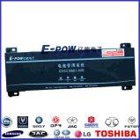 Sistema di gestione della batteria per EV