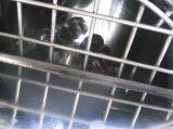 miscelatore conico verticale della polvere del laboratorio della vite 50-300L