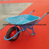 Construction Wheelbarrow pour le chantier de construction avec The Best Quality (WB6400A)