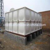 Serbatoio rettangolare modulare dell'acqua dell'acqua Tank/SMC del comitato FRP di GRP