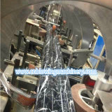PVC novo Plastic Stone Profile Extrusion Production Line de Design para Artificial Marble