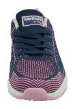 ファブリック20088-1が付いている2017newデザインRuningの靴