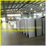 Congelatore di frigorifero solare dell'acciaio inossidabile di CC 12V