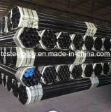 Legierter Stahl-nahtloses Hauptrohr API-5L ASTM A369-Fp22