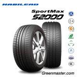 ' el vehículo de pasajeros de la pulgada 13 pone un neumático el neumático 165/65r13 165/70r13 175/70r13 185/70r13 de la polimerización en cadena