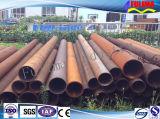 Tubo d'acciaio saldato con l'alta qualità (saldata o longitudinali elicoidale saldati)