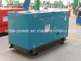 Verenig van de Diesel van de Macht 112kVA 90kw de Geluiddichte Reeksen Generator van de Macht met Motor Perkins