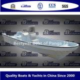 Barco de Bestyear del Panga 22