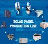機械を作る1MW 5MW 10MW 20W 50MW 100MW 200MW 300MWの太陽電池パネル