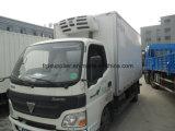 Corpo refrigerato del camion del corpo del camion e del corpo del carico asciutto