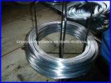 Гальванизированный провод утюга /Galvanized провода /Iron провода для связывать