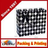 Sac imprimé par couleur de papier d'art/livre blanc 4 (2240)