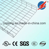 Горячее Dipped Galvanized Wire Mesh Cable Tray с UL