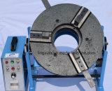 Cer bestätigte Schweißens-rotierenden Tisch HD-100 (Mitte durch Loch 140mm) mit Mitte durch Klemme des Loch-170mm