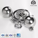 85mm Yusion Chrome Steel Ball con Competitive Price