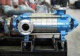 Bomba de água centrífuga do impulsionador de vários estágios horizontal do encanamento