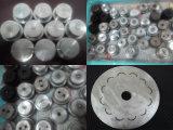 Le Nacho de Jinan ébrèche la chaîne de production de Doritos de puces de bugle faisant la machine