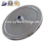 Маховик отливки песка чугуна OEM/серого утюга части оборудования/двигателя пригодности