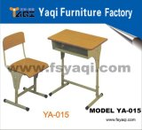 Hotsale Good Quality School Furniture School Chair Desk 교실 Furnture Student Furniture Student Desk와 Chair (YA-015)