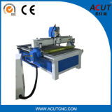 Prix ​​de réduction 3D CNC Router / Wood Cutting Machine for Solidwood