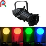 RGB o blanco 150W LED luz del punto, COB LED Perfil Luz