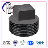 卸売のためのステンレス鋼または炭素鋼の正方形の/Roundのヘッドプラグ