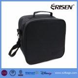 Sacchetto del pranzo/sacchetto isolato del dispositivo di raffreddamento del pranzo/sacchetto freddo interno dei jeans gradi zero