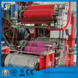 Alta calidad 3 capas/2 capas del pañuelo/máquina del tejido/de la servilleta