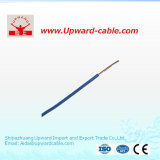 1mm2, Draad van de Kern van het Koper 2.5mm2 de Geïsoleerded Flexibele pvc en Kabel