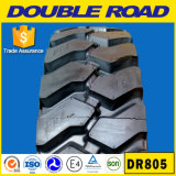 Doppelte Straßen-Großhandelsmarke, die Radial-Fabrik-Preis-inneres Gefäß-LKW-Reifen des LKW-Reifen-1000r20 1100r20 1200r20 13r22.5 gewinnt