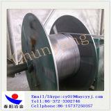 ケイ素のアルミ合金芯を取られたワイヤー/Sialの合金注入によって芯を取られるワイヤー