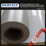 Bandera laminada fría estupenda de la flexión del PVC de la impresión