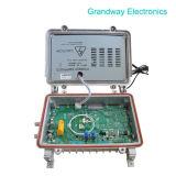 Optisches Receiver -2output 750M-60V