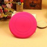 Frisbee do gel de silicone, produto do animal de estimação