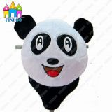 Panda Animal Zippy Toy Scooter Kiddie Rides di Finego Furry da vendere