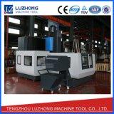 Fresadora del CNC de mecanización del centro Xk2312X20 del pórtico vertical grande del CNC