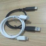 짐 현재 5A 의 C 케이블, 자료 전송 기준을 타자를 치는 유형 C: USB2.0