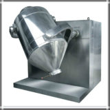 粉の混合のための3Dタイプミキサー機械