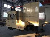 Roulis superbe personnalisé de l'envergure Ls1250-800 formant la machine pour des constructions de 42 mètres